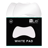 InLei®  Многоразовые защитные патчи White Pad