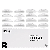 "InLei® ""TOTAL"" 8  pairs MIX Pack (S,M,L,XL,S1,M1,L1,XL1)"