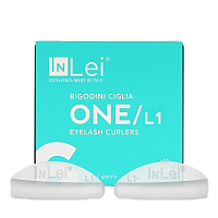 "InLei® ""ONE/L1"" 6  pairs Pack"